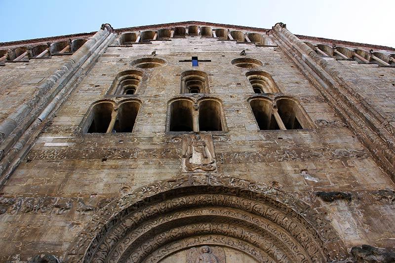 Pavia: la basilica di San Michele e l\'arte romanica lombarda ...