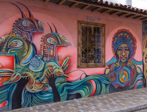 Bogotà 3