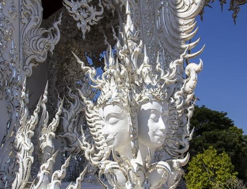 Tempio Bianco 2 Chiang Rai